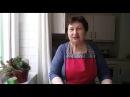 Медовый торт Германский рецепт торта Медовик часть 1