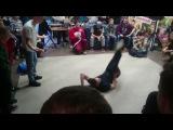 Финал Break Dance battles pro