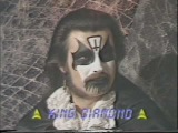 King Diamond 1986 Interview (33 of 100+ Interview Series)