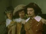 д'Артаньян и три мушкетера - Гибель Констанции1.flv