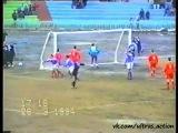 КАМАЗ - Спартак Владикавказ. 1994 год.