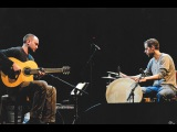 Bijan Chemirani & Kevin Seddiki Play