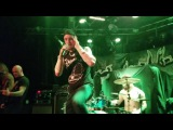 Shining - For The God Below Live at The Whiskey a GoGo  81816