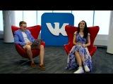 Natalia Oreiro . VideoChat VKLive (01.07.2016)