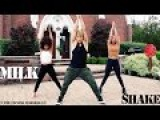 Kelis - Milkshake | The Fitness Marshall | Cardio Hip-Hop