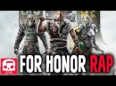 FOR HONOR RAP by JT Music Feat. TrollfesT - Deus Vult