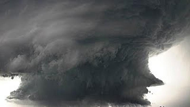 Катрина.Ураган убийца.Можно ли предсказать ураганы.С точки зрения науки