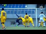Topaz Premyer Liqası, VIII tur, AZAL 0-1