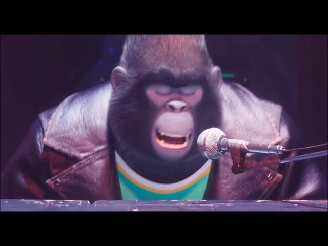 SING Movie Song