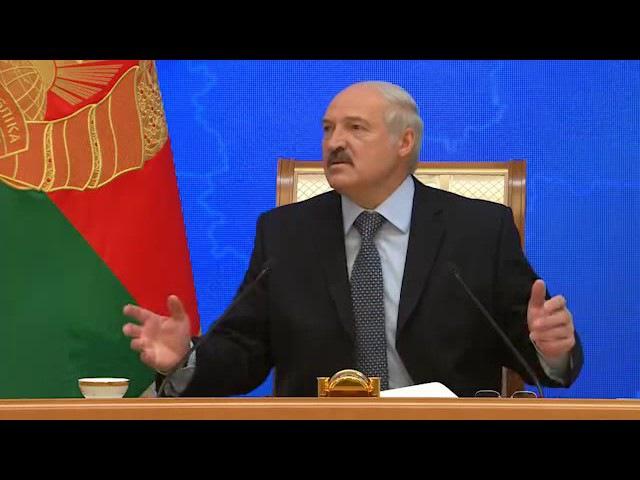 Лукашенко о конфликте в Украине Я НЕ ПОЕДУ НА ТАНКЕ В КИЕВ! | 2016