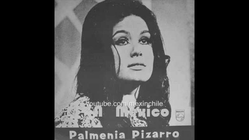 Palmenia Pizarro -- Todavía
