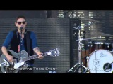 The Airborne Toxic Event Coachella - 14.04.2013