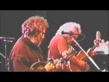 Jerry Garcia David Grisman-The Thrill Is Gone #1