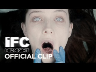 The Autopsy of Jane Doe - Clip