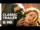 The Phantom of the Opera 2004 Official Trailer Gerard Butler Emmy Rossum Movie HD