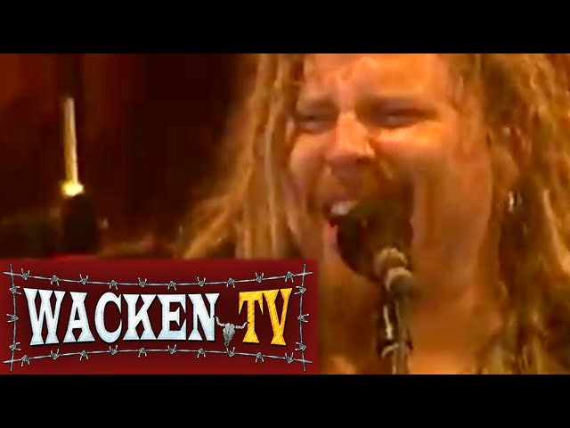 Korpiklaani Juodaan Viinaa Live at Wacken Open Air 2009