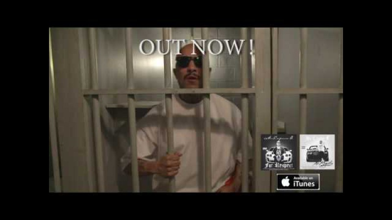 Mr.Capone-E Miss Lady Pinks - 25 To Life (One Shot Take) Get Full Version On Itunes