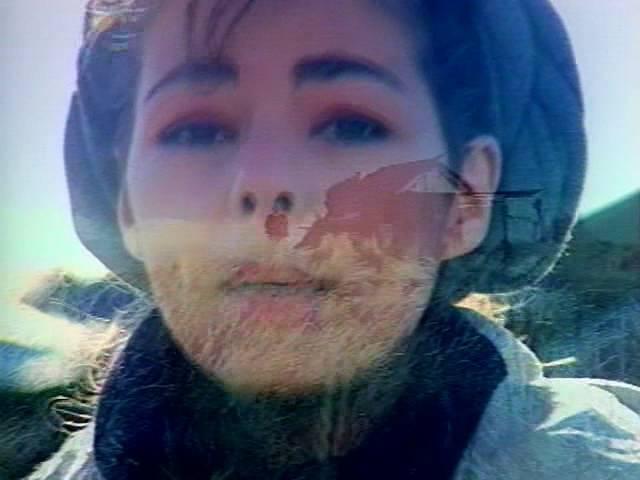 Клип Sandra - Secret Land