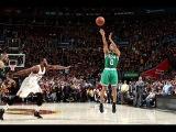 The Boston Celtics Drain 18 Three Pointers In Game Three | May 21, 2017
