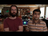 Silicon Valley Season 3: Dinesh & Gilfoyle (HBO)