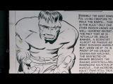 ORIGINAL ART SHOW AND TELL with Glenn Danzig
