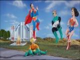 Робоцып/-Самый первый специальный супергеройский выпуск