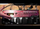 How to setup an RC50 loop station for live performance