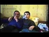 абхазские воры в законе Моторный, Кимо и Зурик