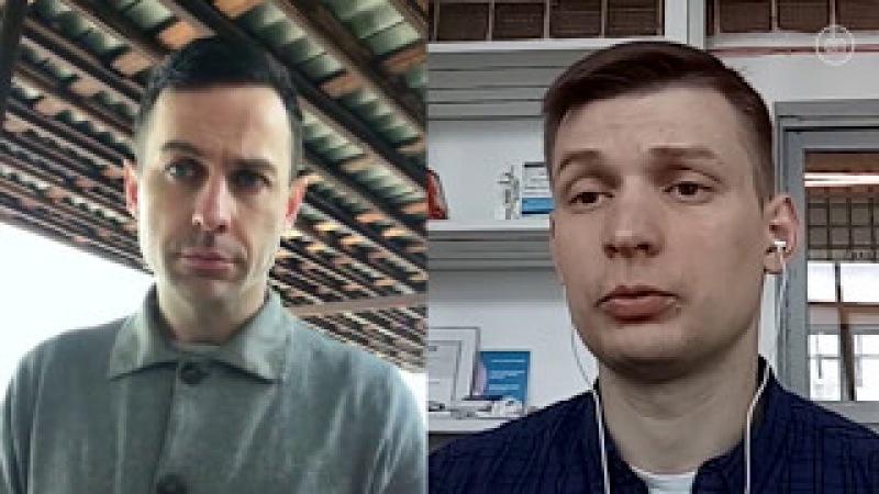 Парады в Донецке и кто управляет украинскими заводами в «Л-ДНР»