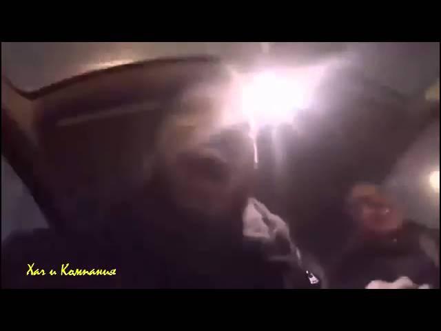 Дневник Хача. Смех Чайки - Амиран Сардаров и Рома(росомаха)
