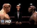 CGI 3D Animated Short HD Preston by ISArt Digital