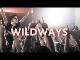 Toni-Raut фото из социальной страницы: Wildways - Don