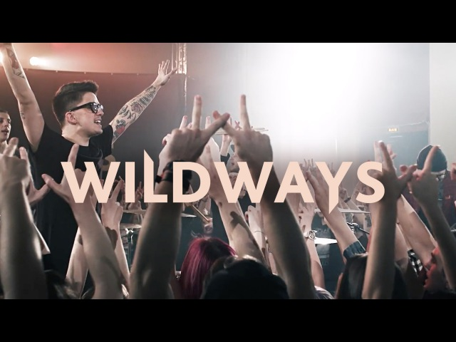 Wildways - Dont Go (Music Video)