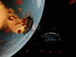 002 - Star Trek: Voyager Evanescence: Going Under