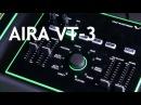 Roland AIRA VT-3 Vocal Processor Dancefair 2014