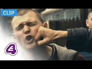 Finn To The Rescue | My Mad Fat Diary (S1-Ep3) | E4