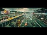 Rush  highlights (HD) - '' Lost but Won '' - Hans Zimmer