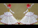 DIY Paper Crafts How to Make Amazing Dancing Doll from Tissue Paper Fun Crafts