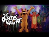 Furdu - We Own The Night