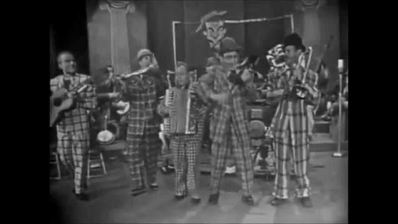 Spike Jones - Sabre Dance