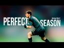 Iker Casillas || Perfect Season - Fantastic Saves 2016/2017 HD 1080p
