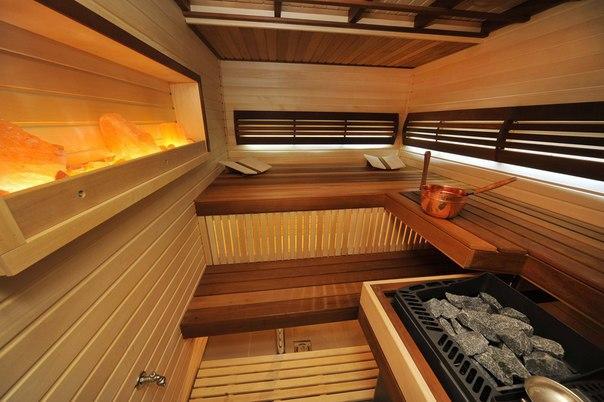 Как открыть банный бизнес: строительство саун и бань  Последние неск