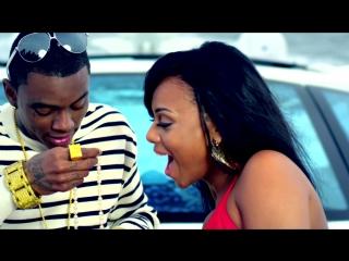 Soulja Boy Tellem - Blowing Me Kisses