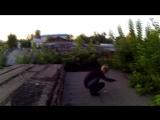 Caeser Jump - Непредсказуемый