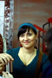 Руслана Волкова