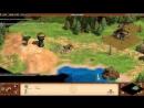 Age of Empires II: HD Edition - русский цикл. 3 серия.