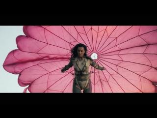 Katy perry - rise ( новый клип 2016 кети пери кэти пэрри новий кліп кеті пері )