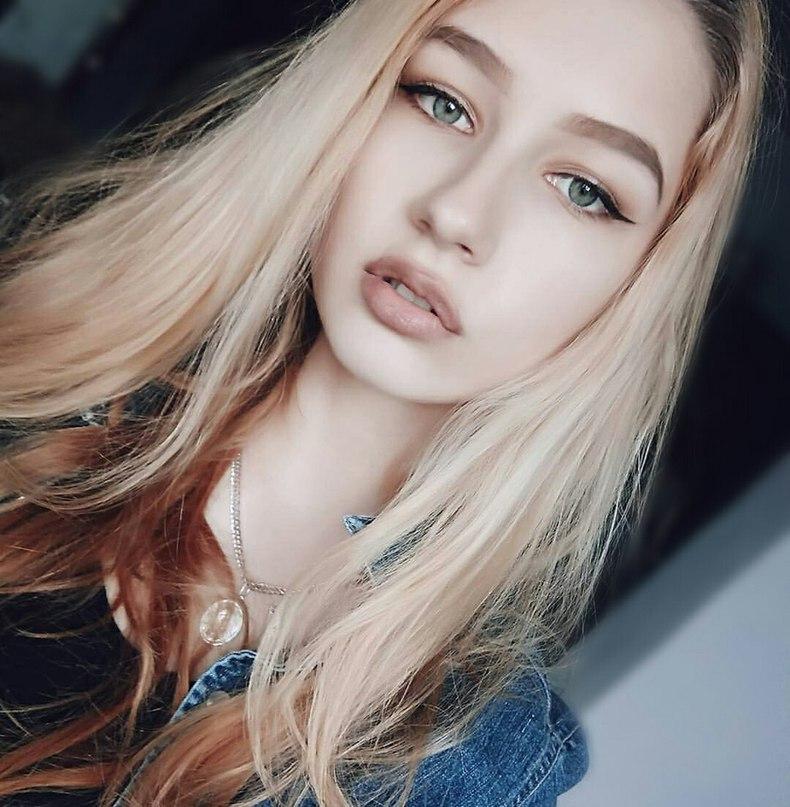 Аделина Морозова   Херсон