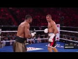 Kovalev and Ward. Beyond a Punch