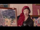 Ольга Дроздова в сериале